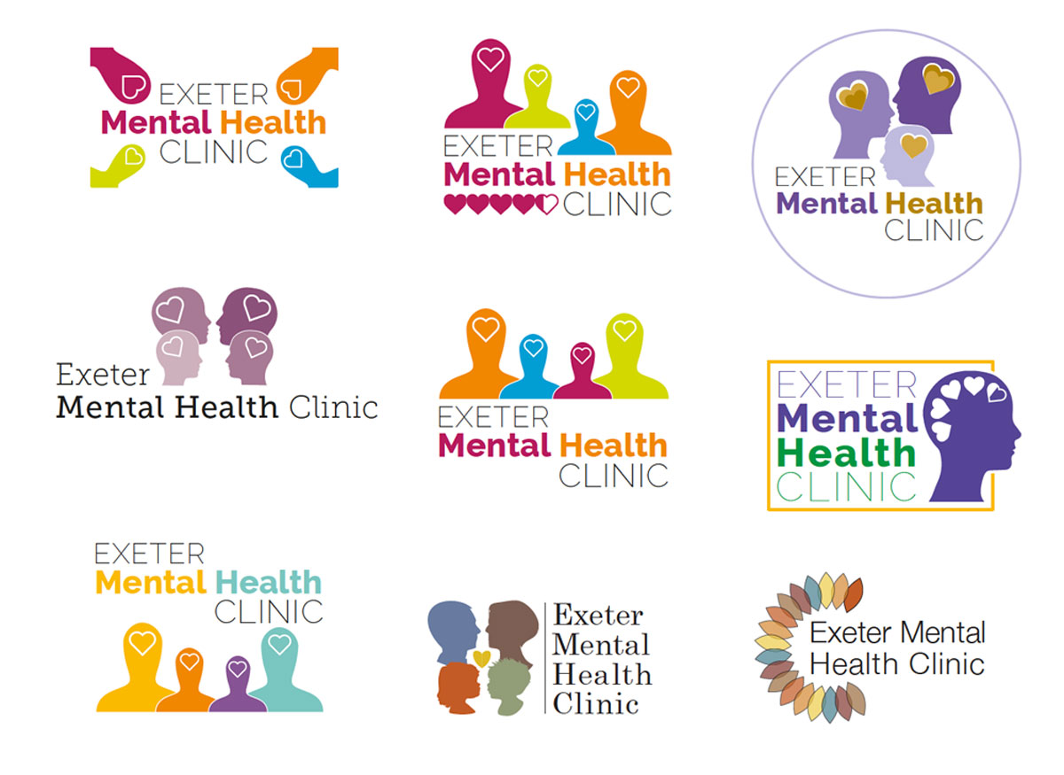 mental health logo design wwwpixsharkcom images