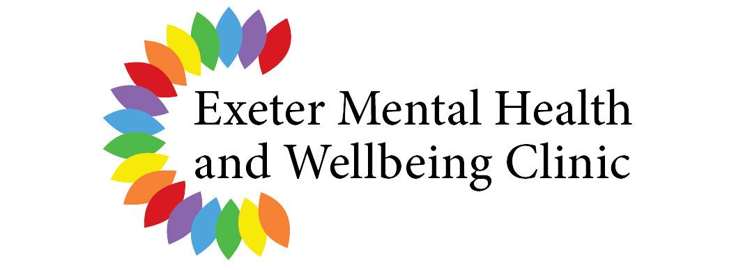 exeter mental health logo design by Pynto