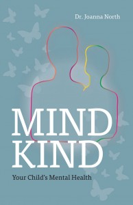 Mind Kind book design by Pynto